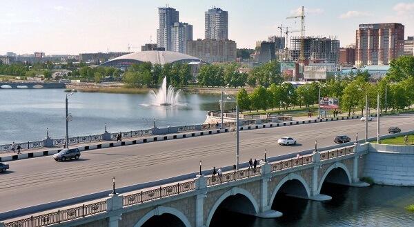 «Стоп Угроза» появится в Челябинске! — Новости франчайзинга