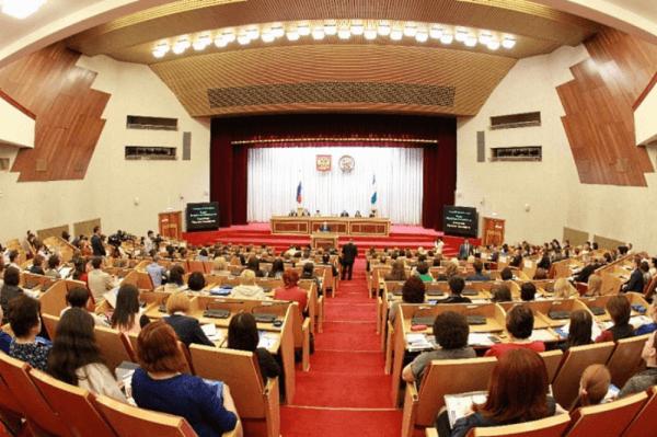 Уфа: руководитель «Стоп Угрозы» на республиканском родительском форуме