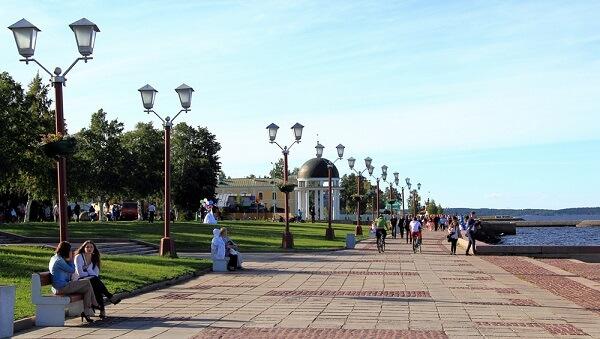 «Стоп Угроза» откроется в Петрозаводске!
