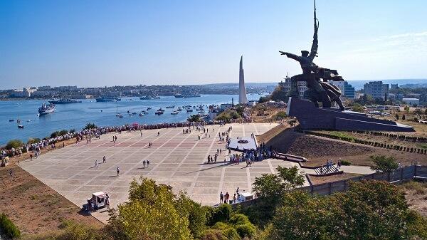 «Стоп Угроза» в Севастополе!