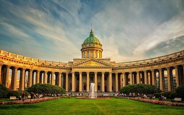 Новый филиал в Санкт-Петербурге!