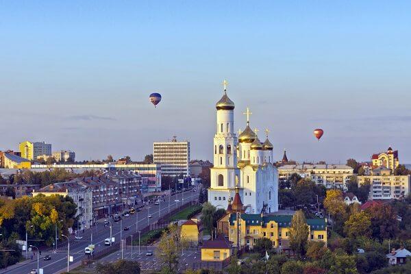 Школа безопасности «Стоп Угроза» начинает работу в Брянске