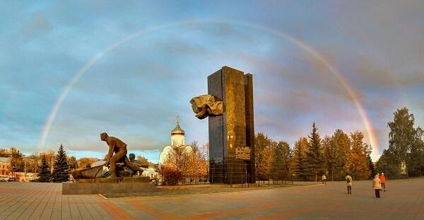 Приветствуем партнера из Иваново!