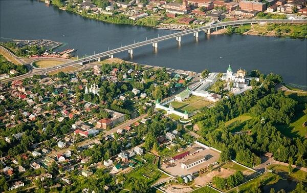 «Стоп Угроза» в Костроме!