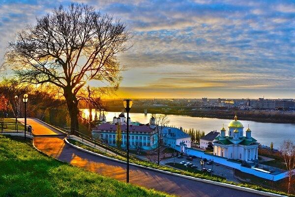 Новый партнер в Нижнем Новгороде