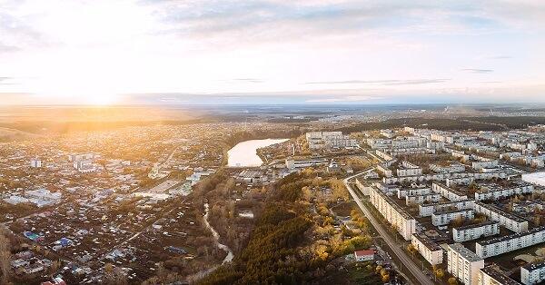 «Стоп Угроза» в городах Свердловской области